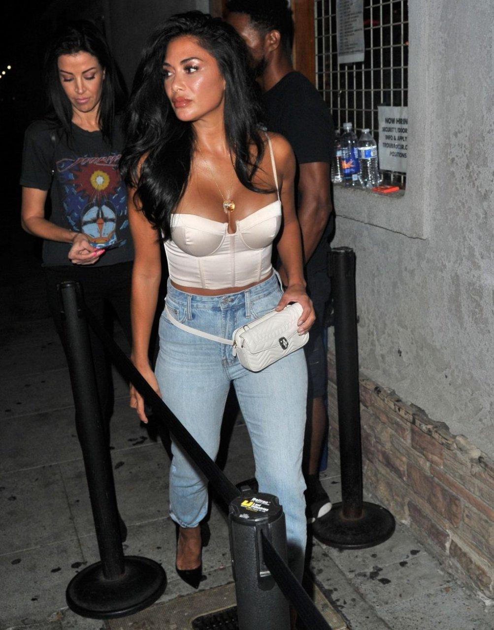 Nicole Scherzinger Sexy (21 Hot Photos)
