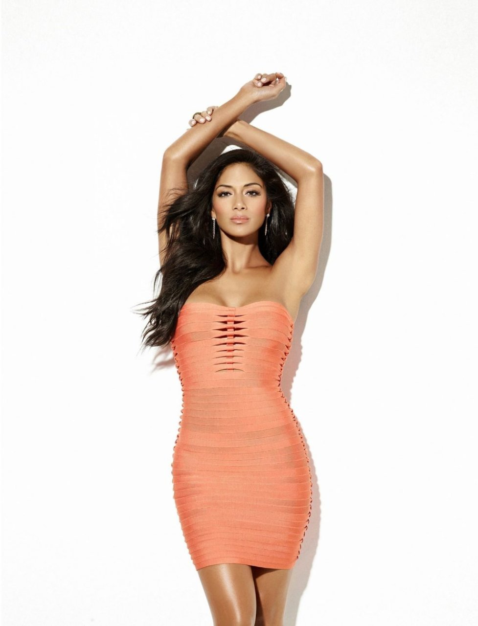 Nicole Scherzinger Sexy (6 Hot Photos)