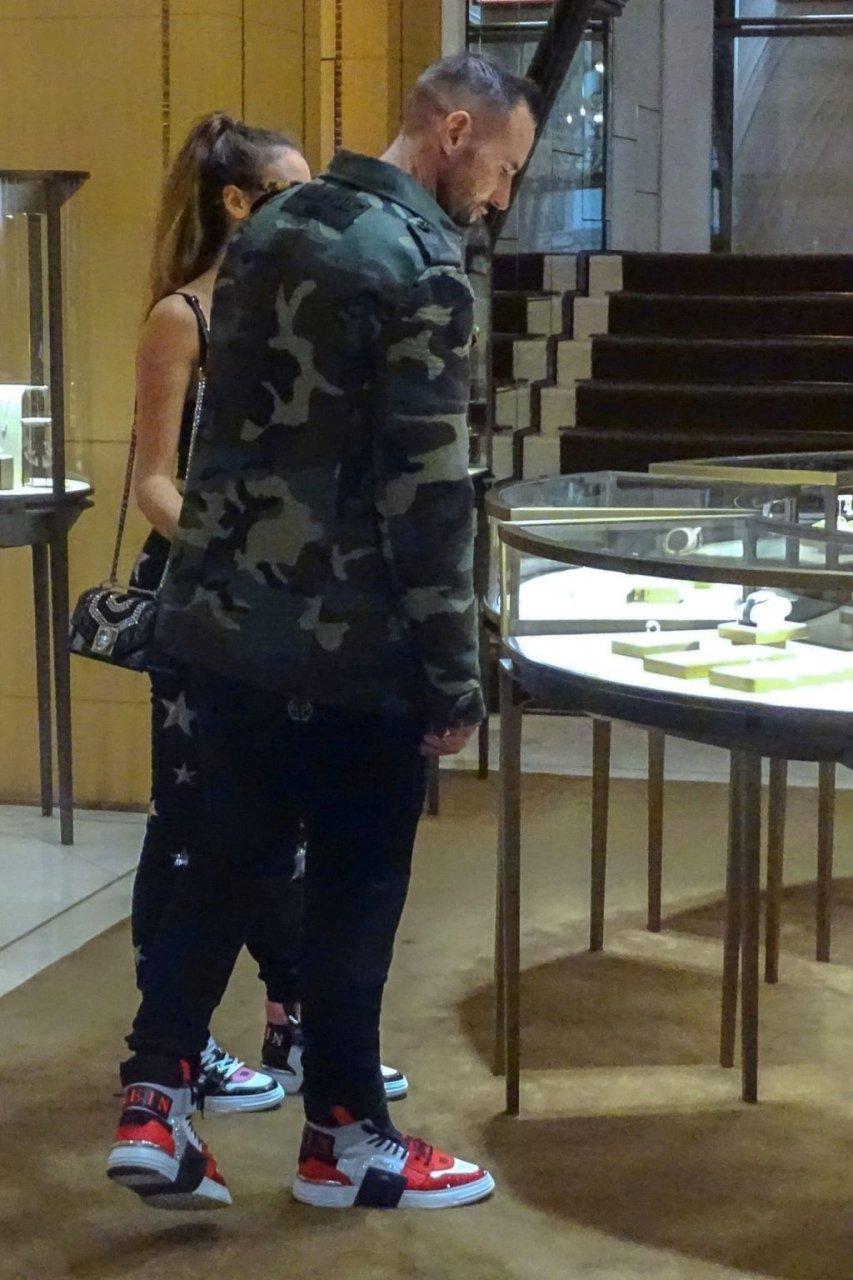 Sasu  nackt Andreea Andreea Sasu