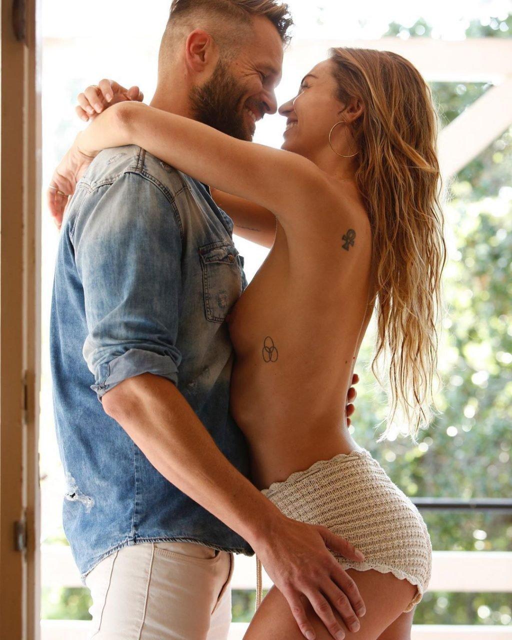 Rachel Pringle Urb Nude (11 Photos)
