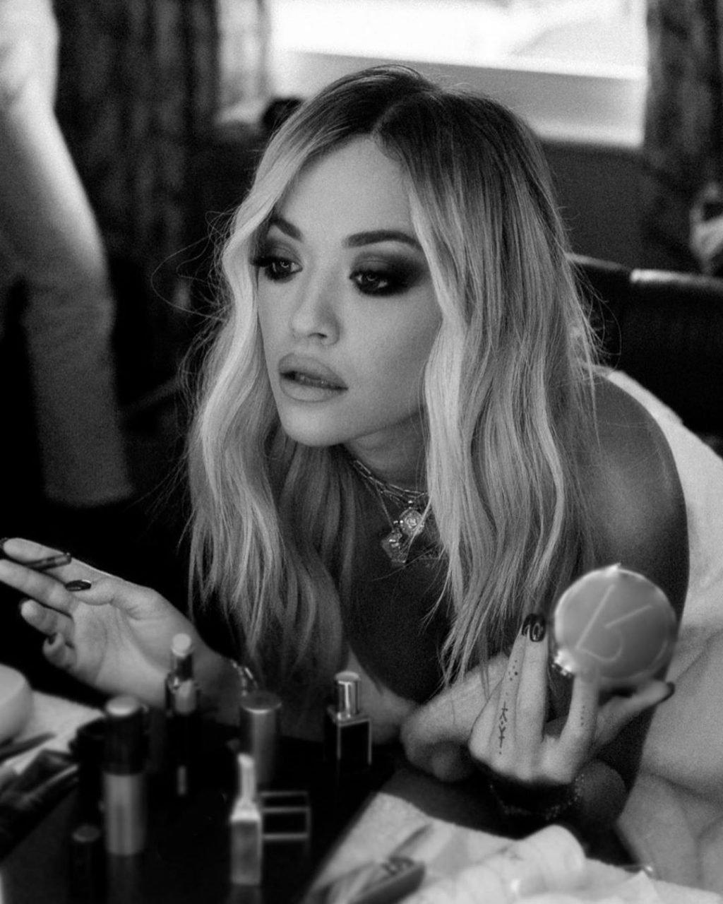 Rita Ora (8 Hot Photos)