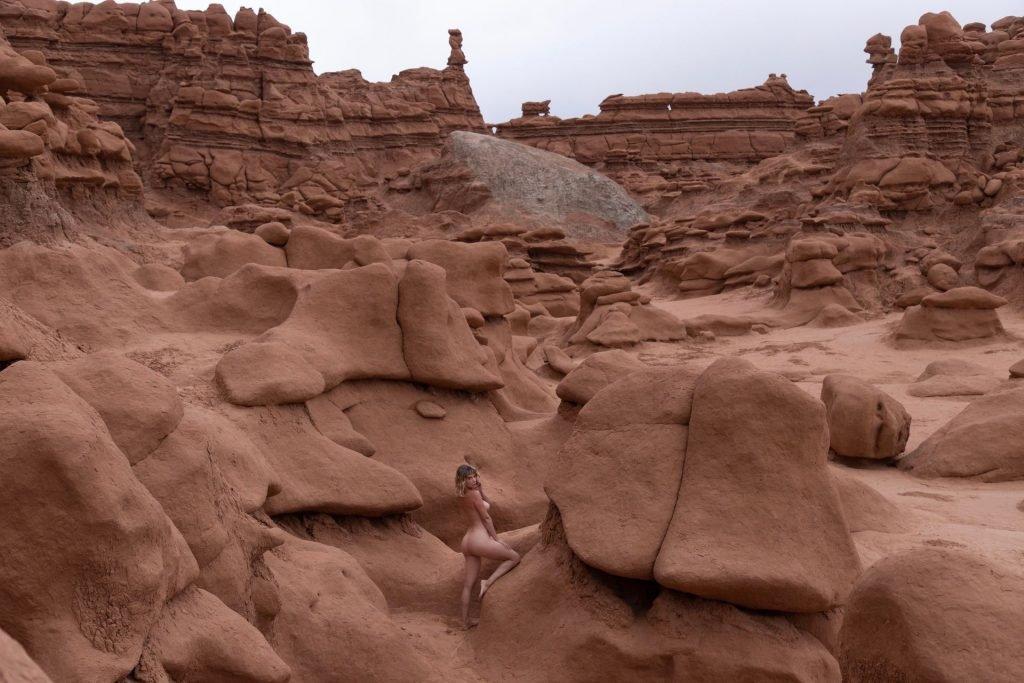 Sara Underwood Nude (5 Photos)