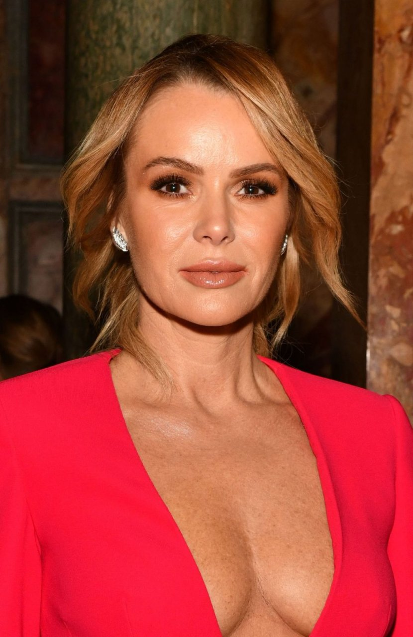 Amanda Holden Tits amanda holden nude photos and videos | #thefappening