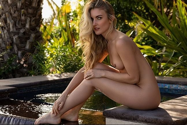 Anna Katarina Nude (27 Photos)