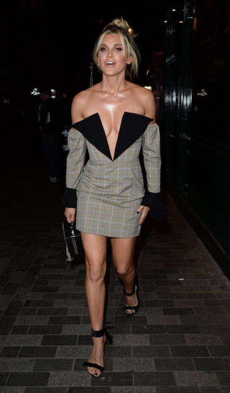 Ashley Roberts Sexy (16 Photos)