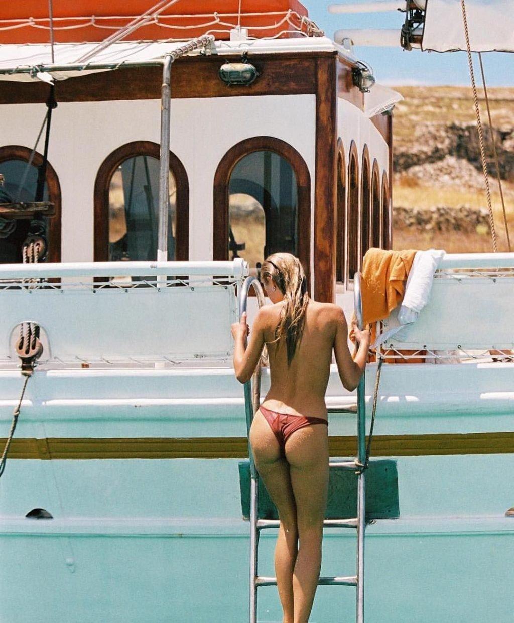 Camilla Forchhammer Christensen Nude & Sexy (39 Photos)