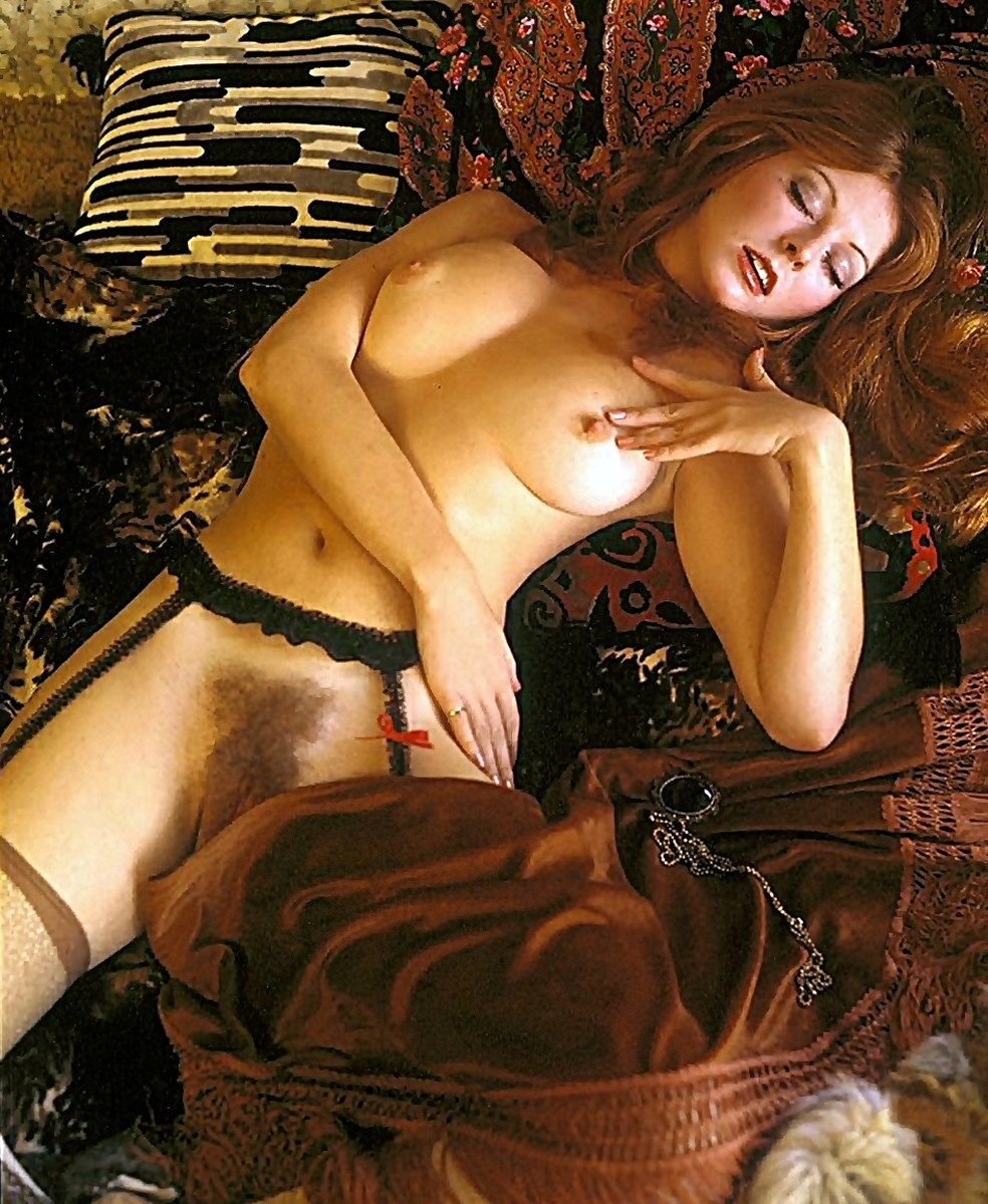 Cassandra peterson nude movies — photo 9