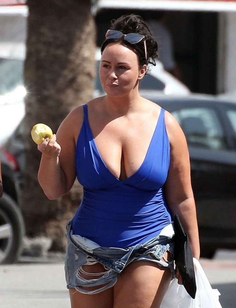 Chanelle Hayes Hot (26 Photos)