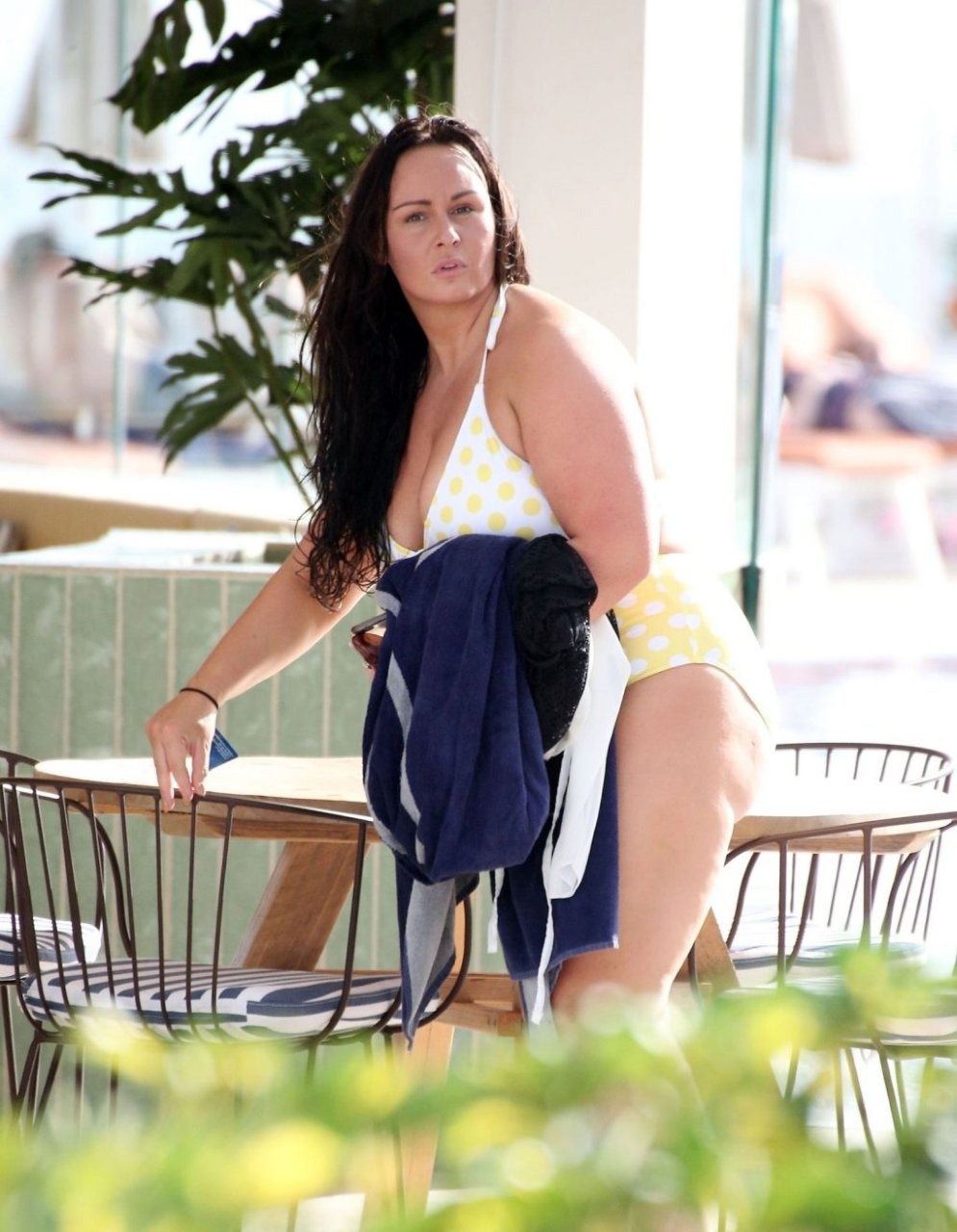 Chanelle Hayes Sexy (17 Photos)