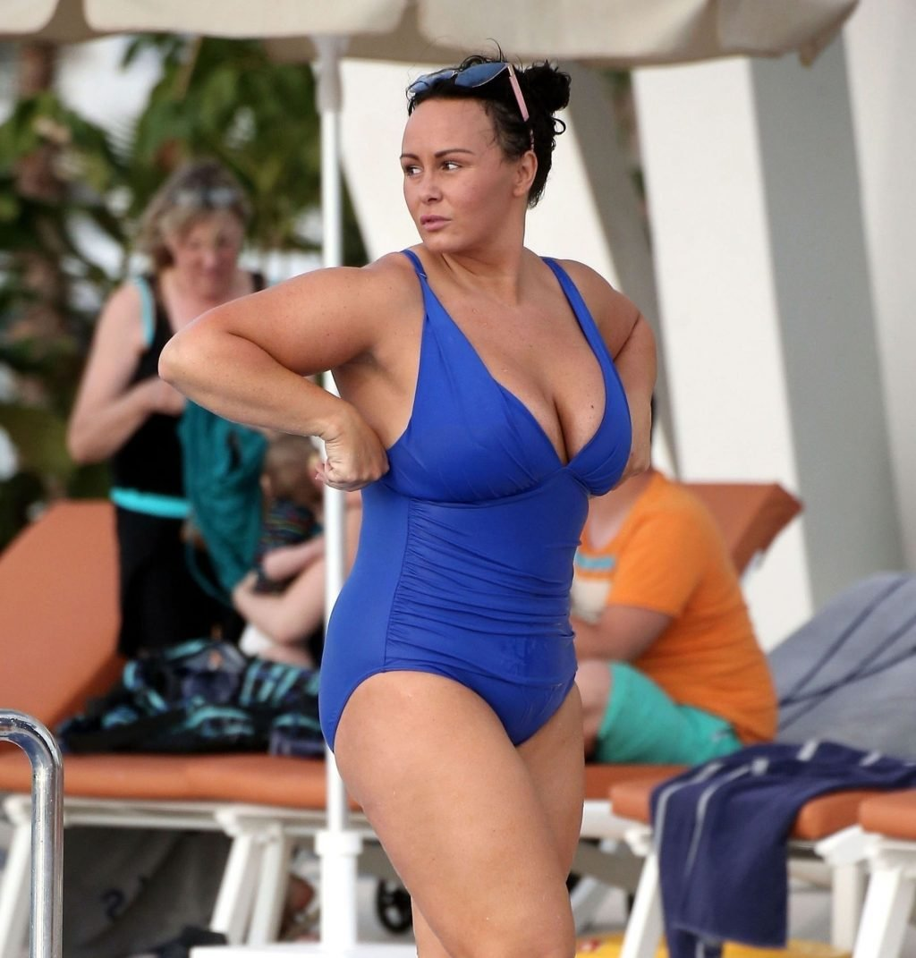 Chanelle Hayes Hot (22 Photos)