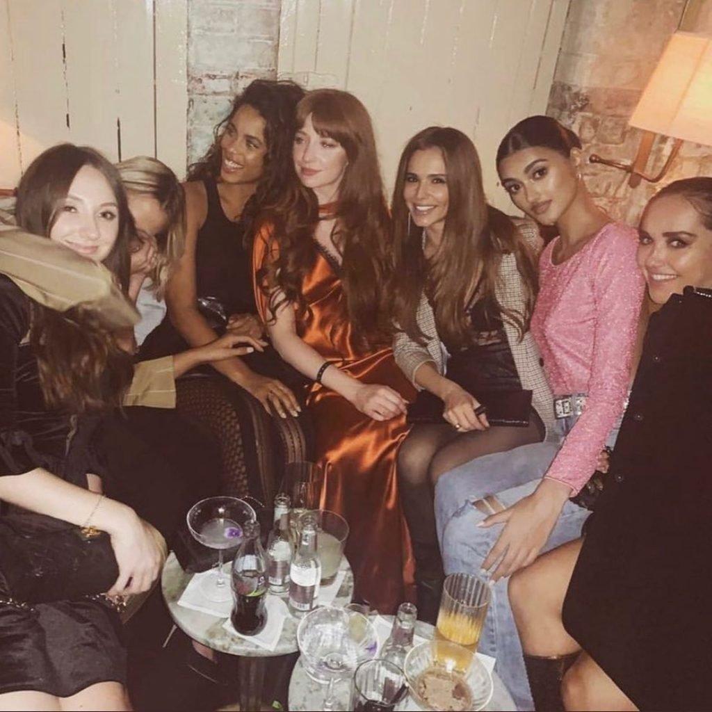 Cheryl Cole Sexy (14 Photos)