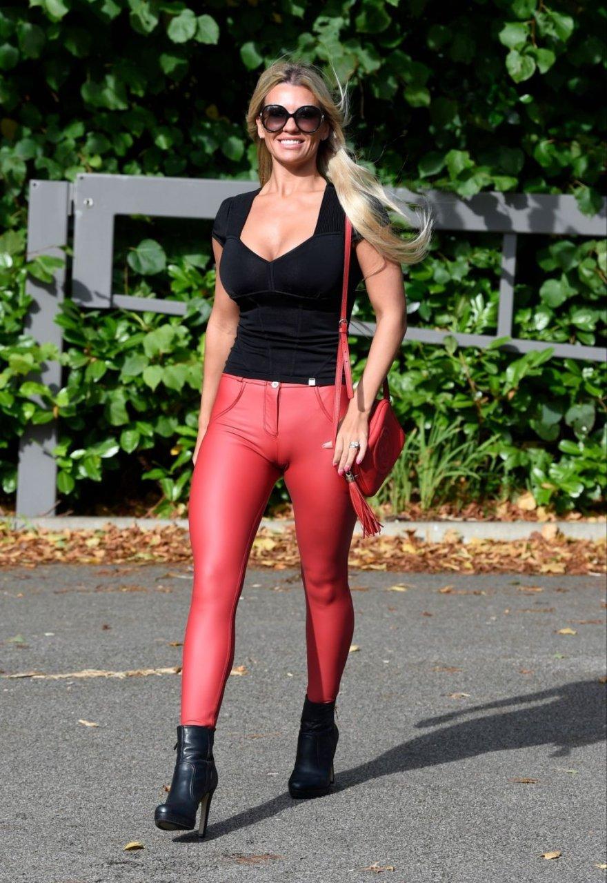 Christine McGuinness Sexy (33 Photos)