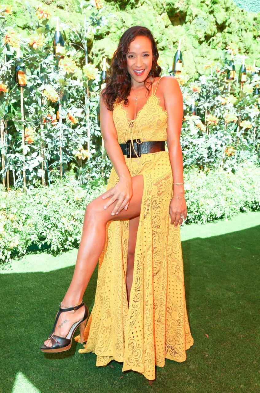 Dania Ramirez Sexy (12 Photos)