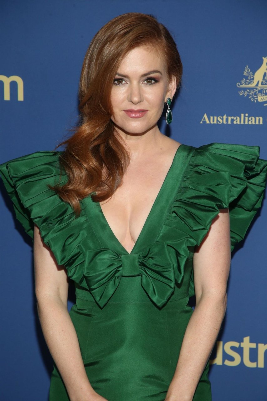 Isla Fisher Nude Photos isla fisher nude photos and videos | #thefappening