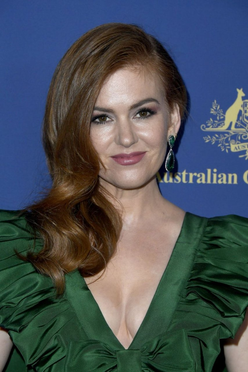 Isla Fisher Nude Photos isla fisher sexy (145 photos) | #thefappening