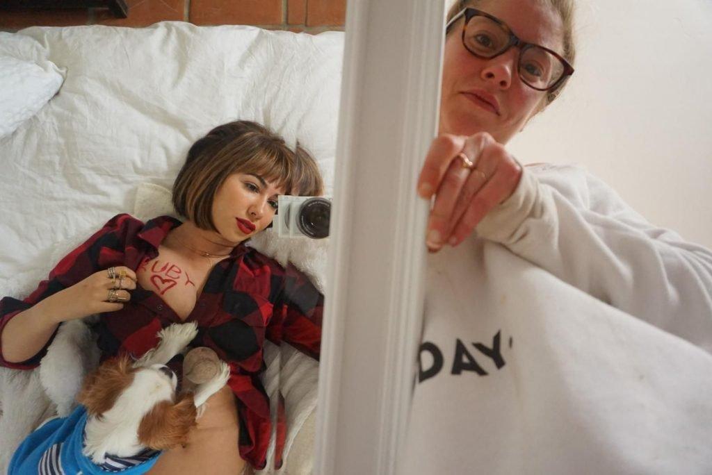 Jackie Cruz Nude Leaked The Fappening (42 Photos)