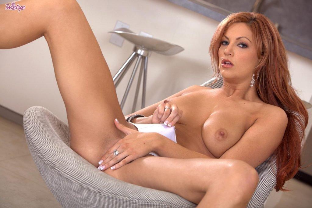 Jayden Cole Nude & Sexy (34 Photos)