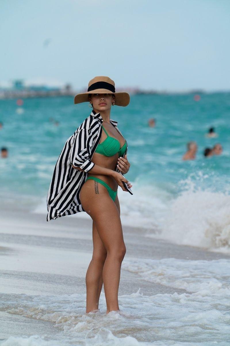 Jordan Ozuna Sexy (26 Photos)