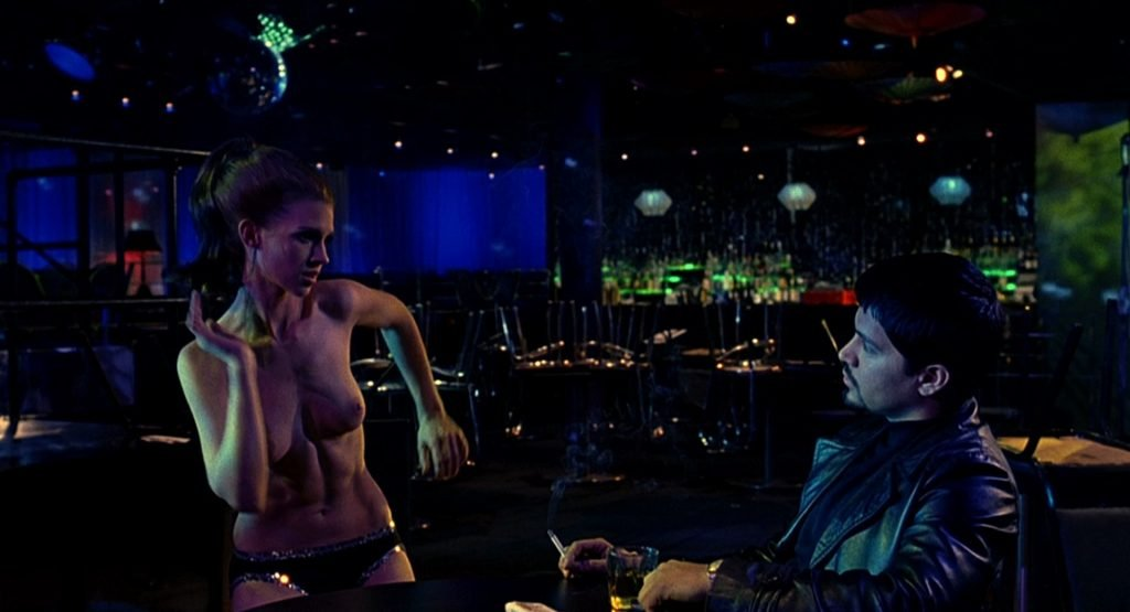 Julie McNiven Nude – Carlito's Way: Rise to Power (6 Pics + GIF & Video)