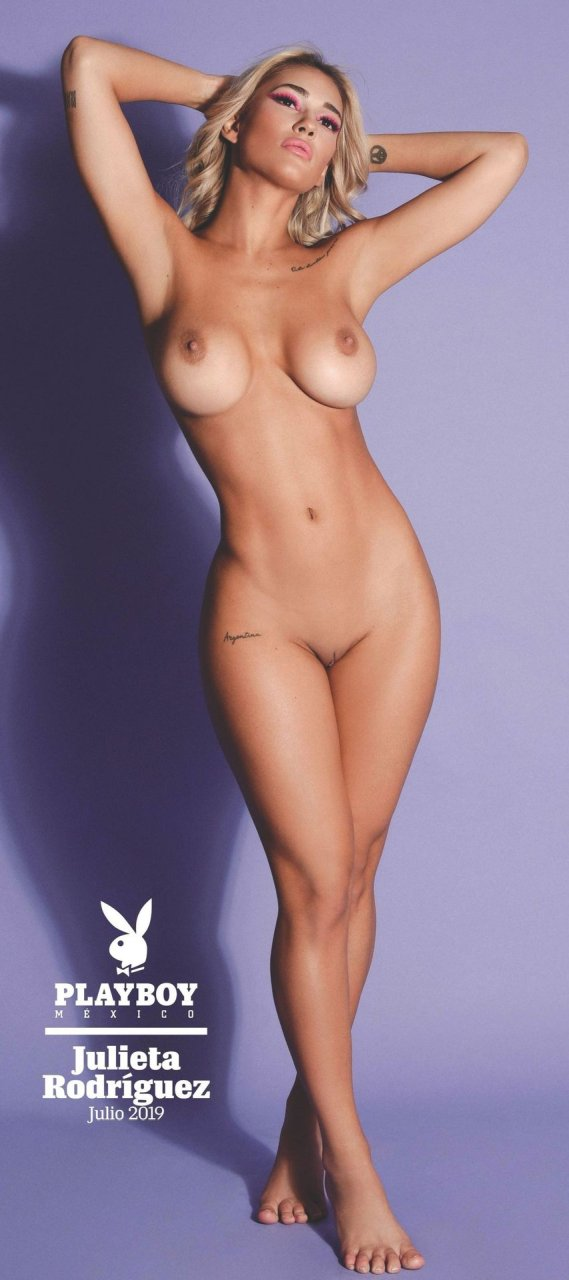 Julieta Rodriguez Calvo Nude & Sexy (20 Photos)