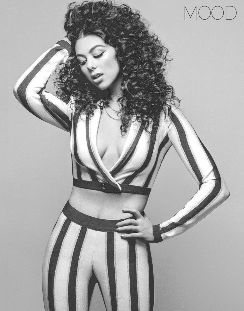 Kira Kosarin Sexy (6 Hot Photos)