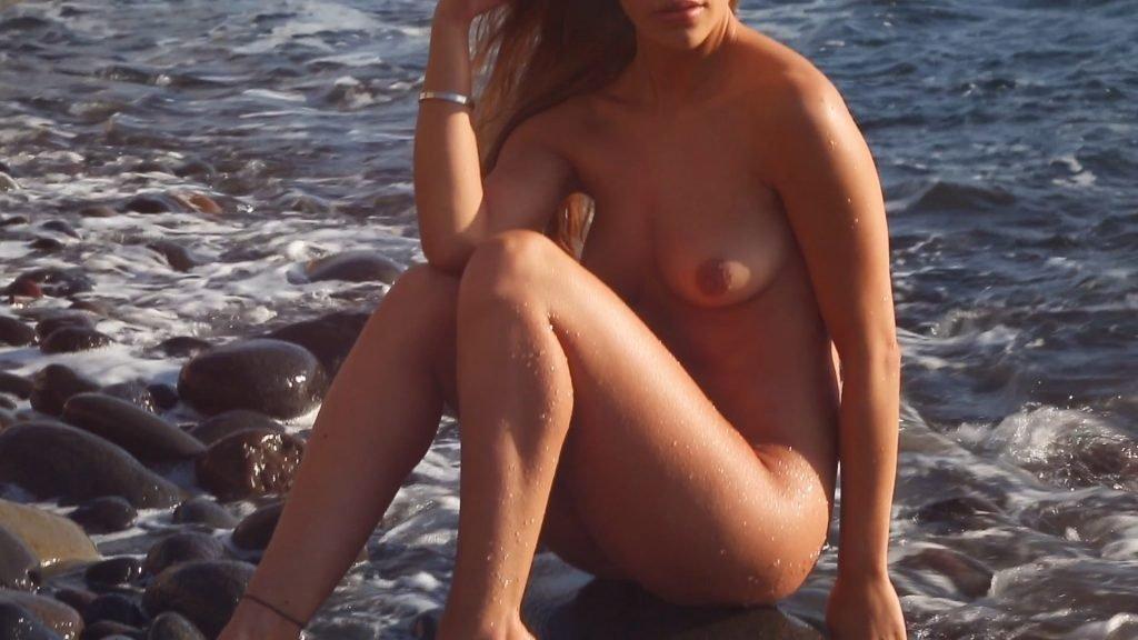 Kristina Levina Nude (74 Photos + GIFs & Video)