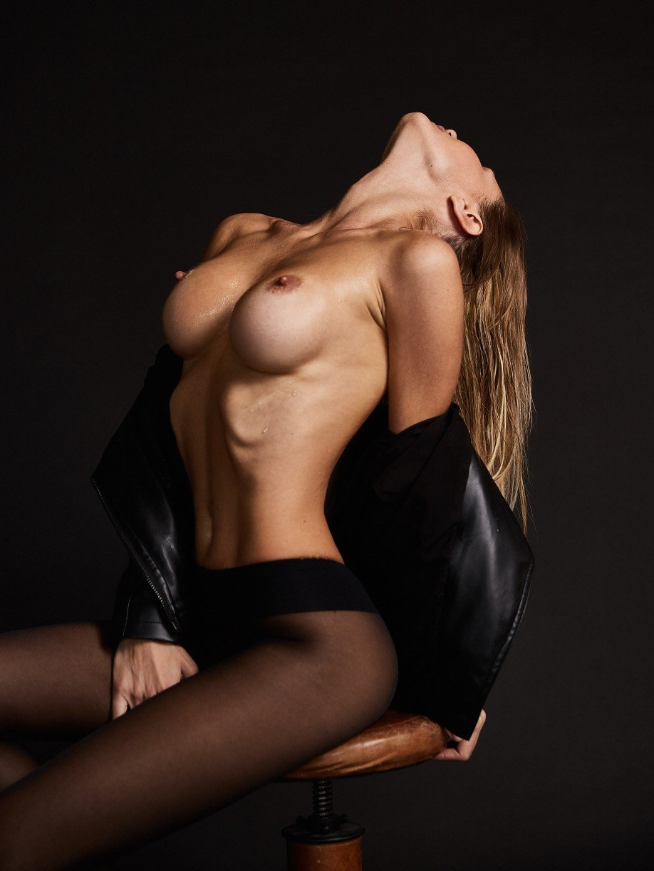 Marina Nude