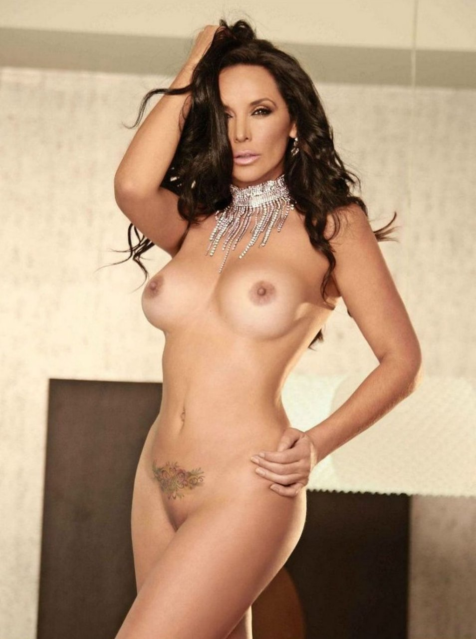 Mayra Rojas Nude (23 Photos)