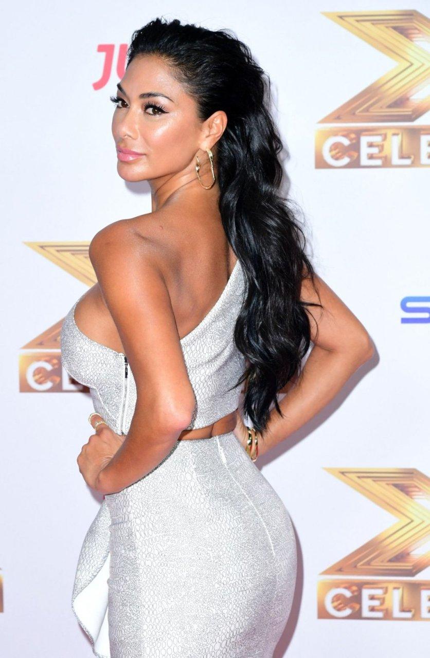 Nicole Scherzinger Hot (21 Photos)