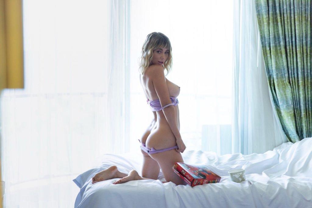 Sara Underwood Nude (5 Hot Photos)
