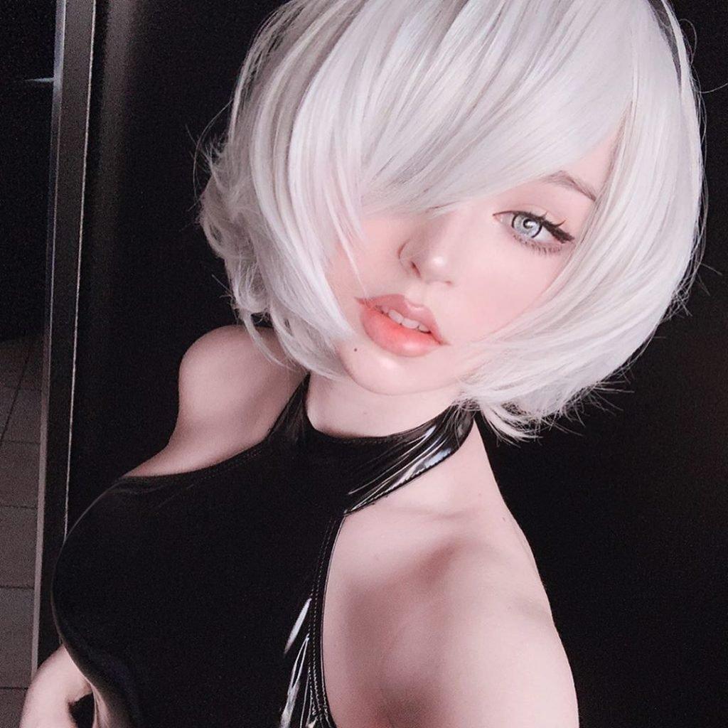 SHIN Sexy (35 Photos)