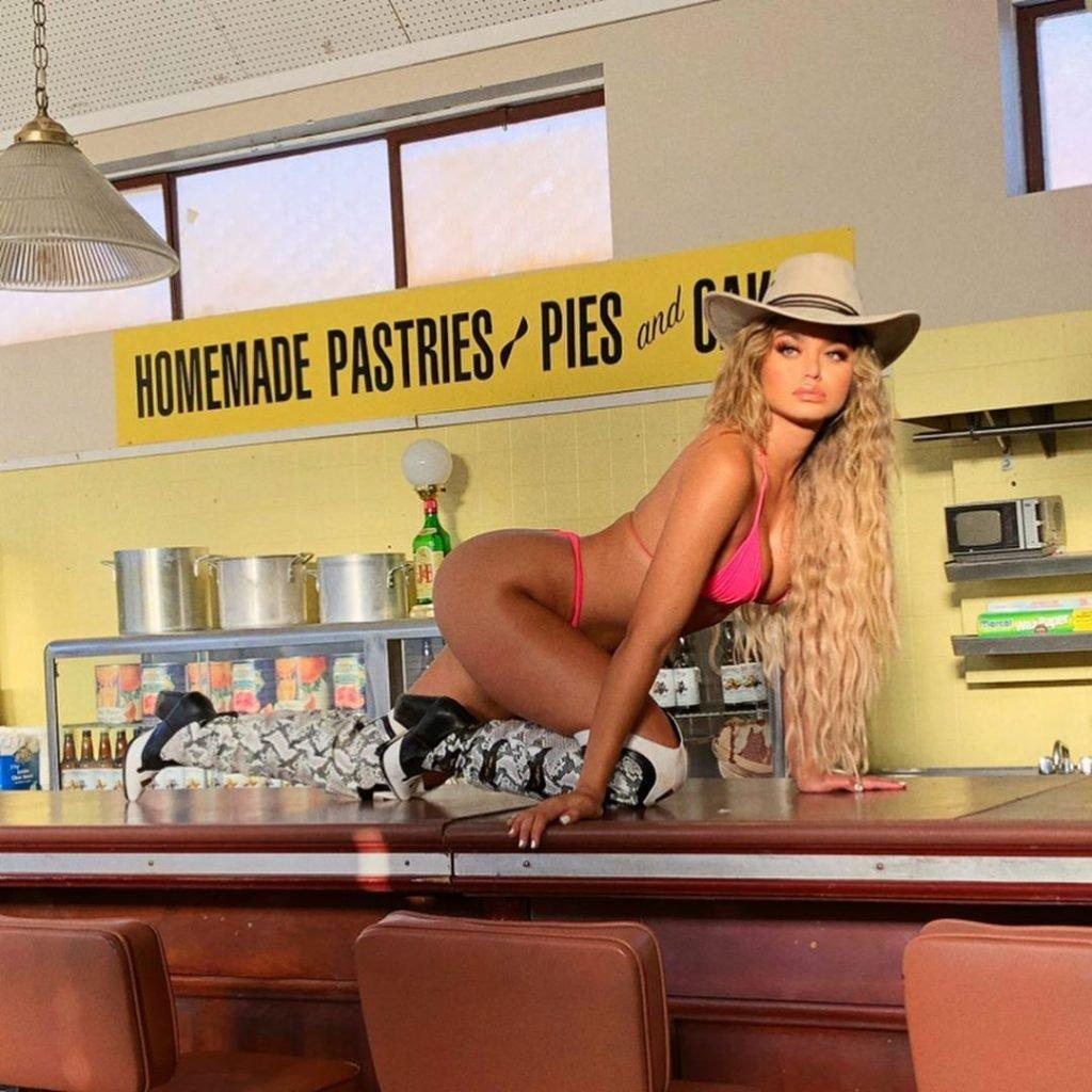 Sofia Jamora Sexy (4 Photos + GIF & Video)