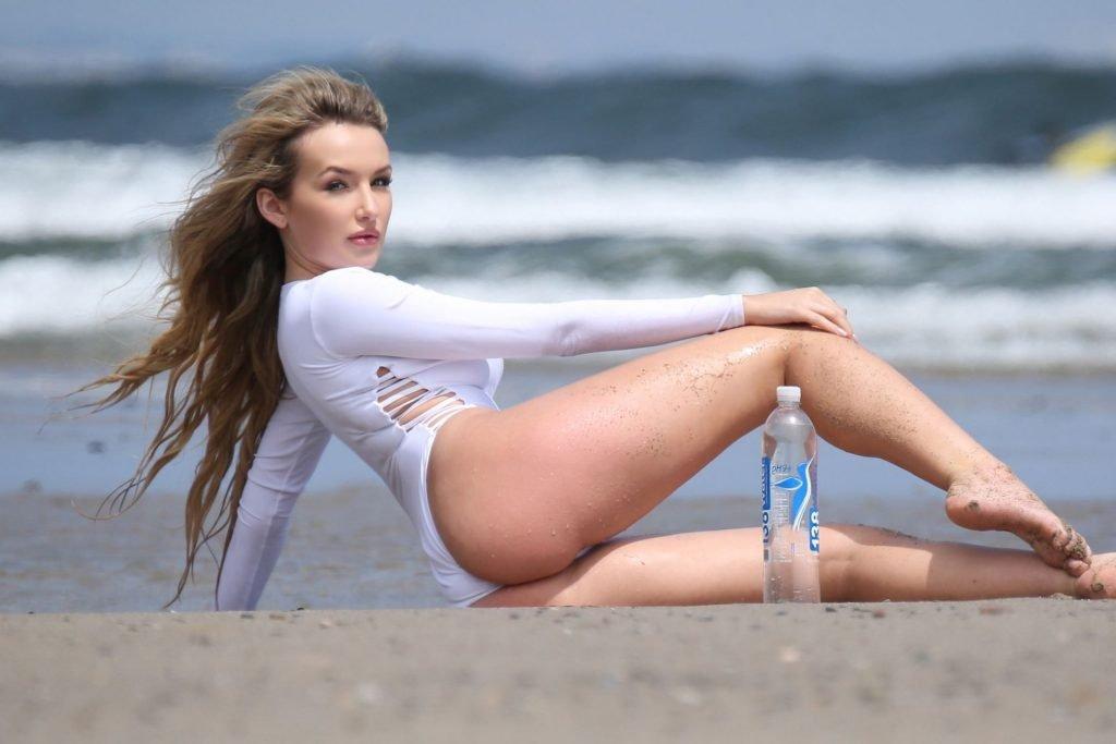 Trista Mikail Sexy (68 Photos)