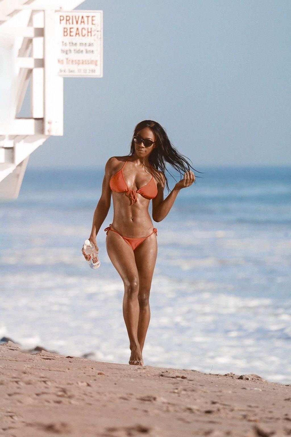 Adrianne Nina Sexy & Topless (38 Photos)