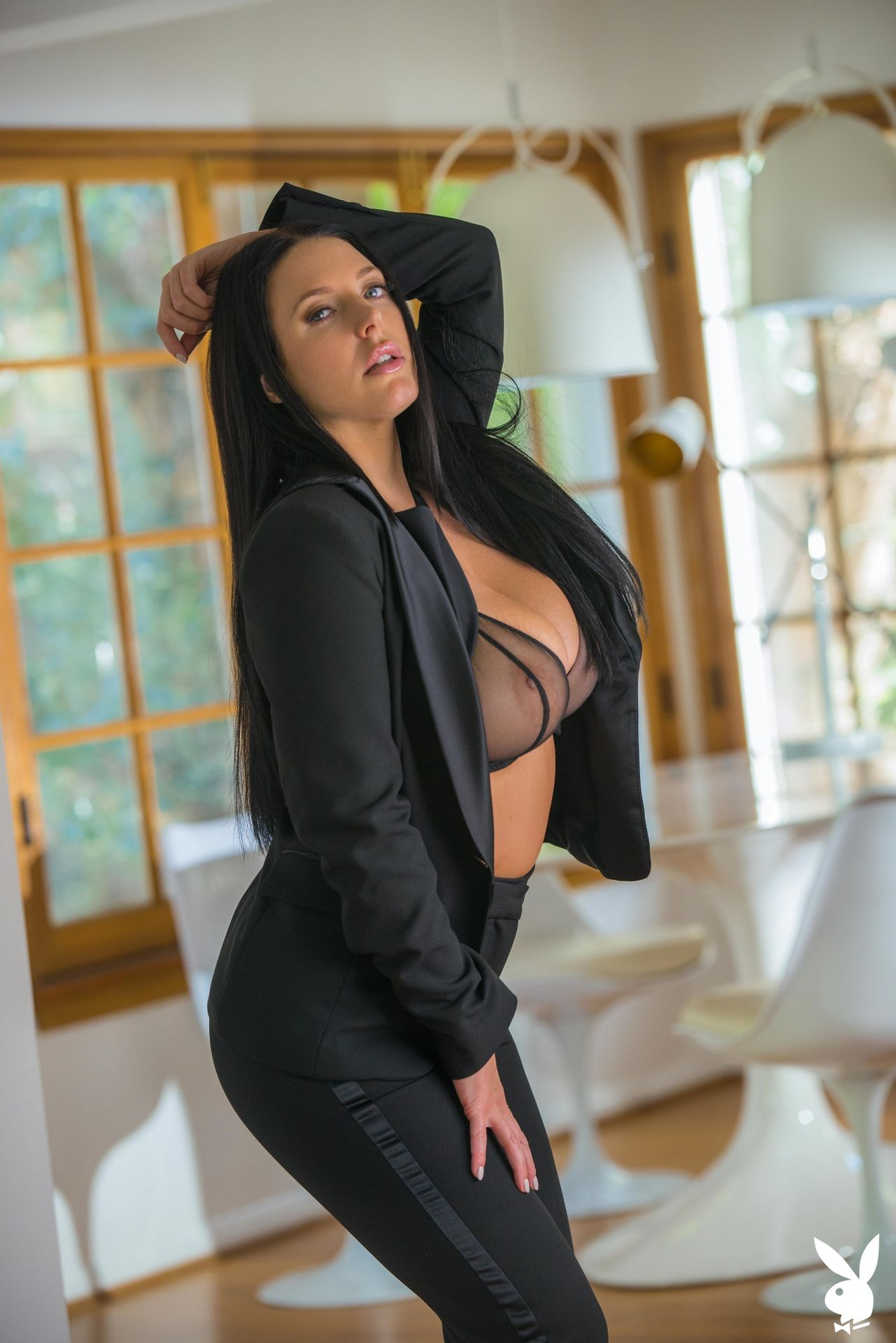 Angela White Porn Lesbian In The Beach angela white nude – professional confessions (36 photos +
