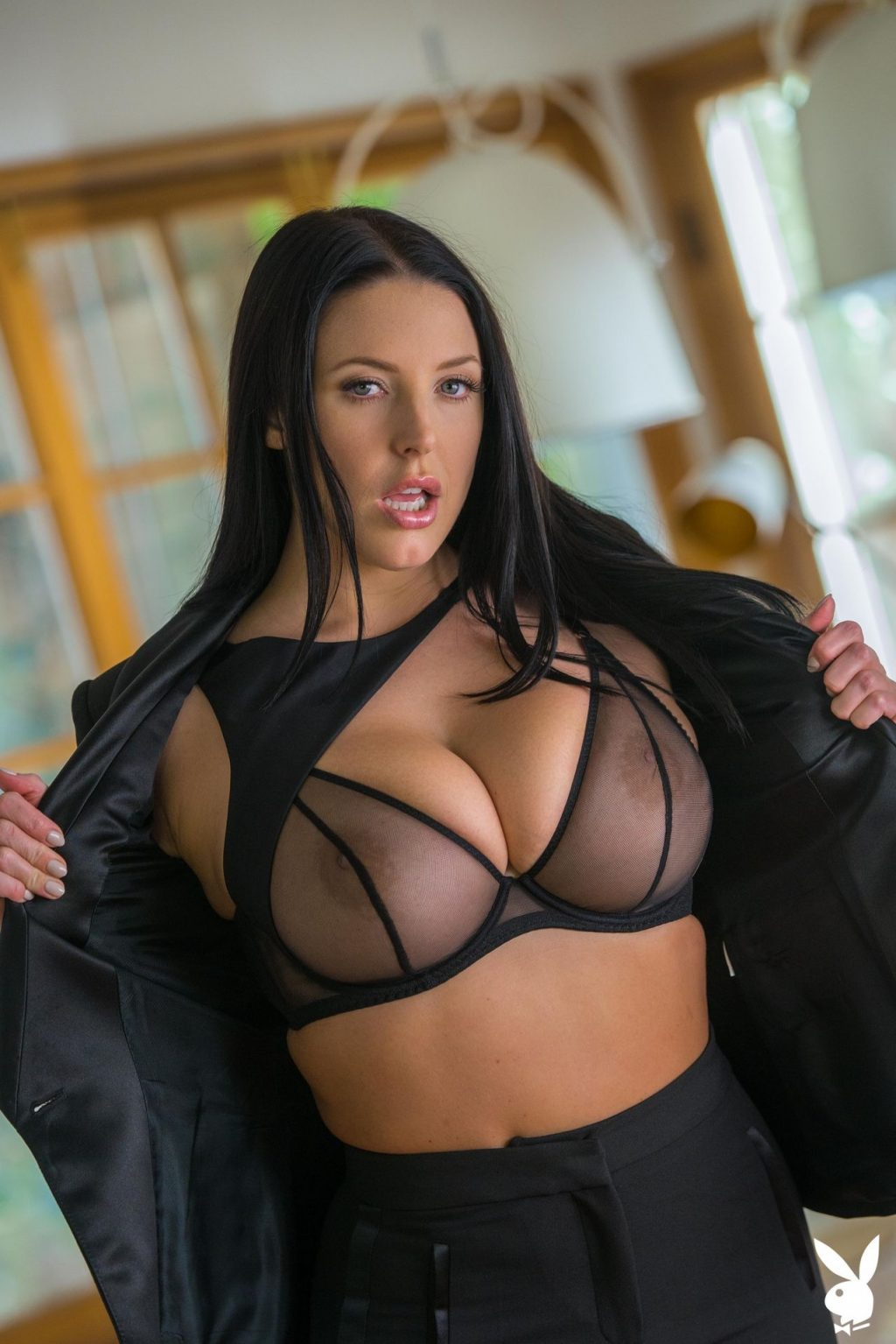 Angela White Nude – Professional Confessions (36 Photos + GIFs & Video)