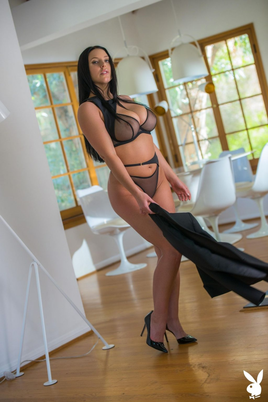 Angela White Video