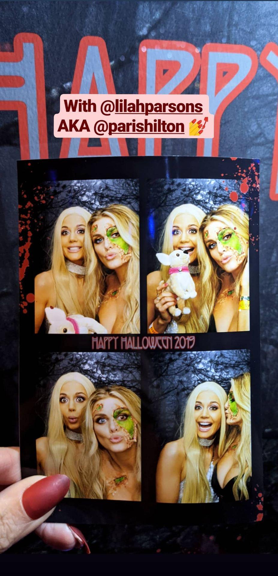 Ashley James Sexy (21 Photos)