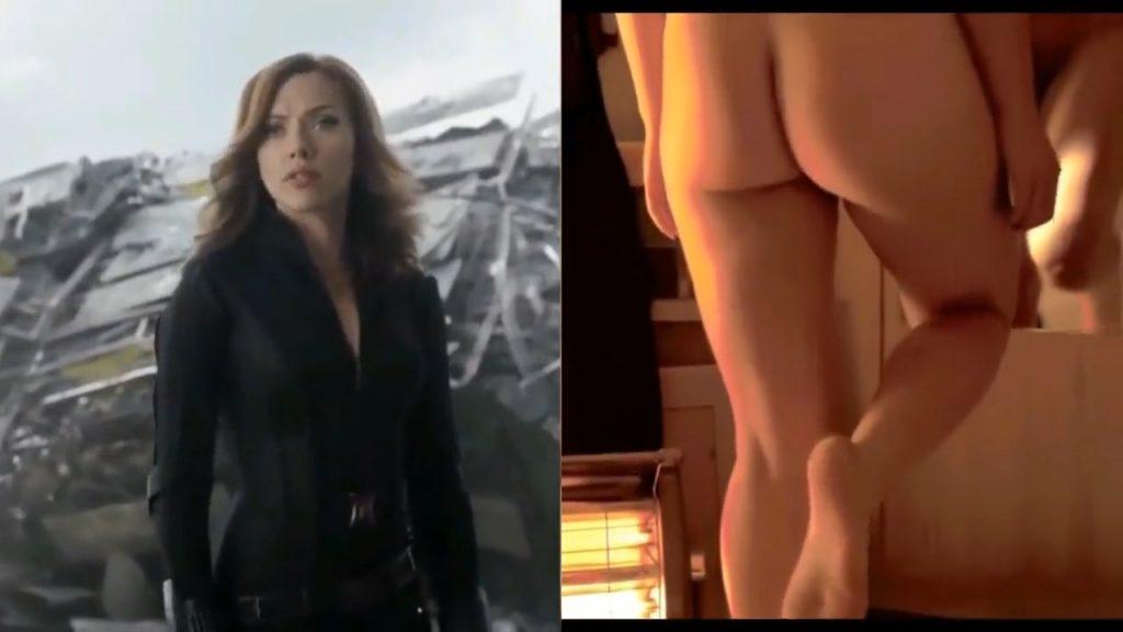 Superheros: Dressed vs. Undressed (37 Pics + Video)