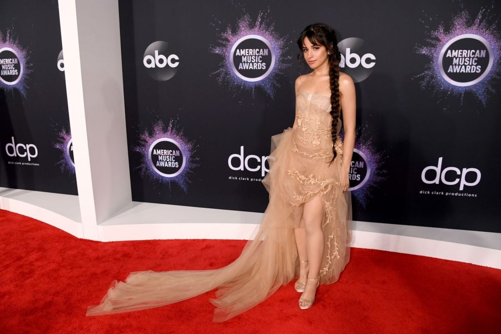 Camila Cabello Sexy (105 Photos)