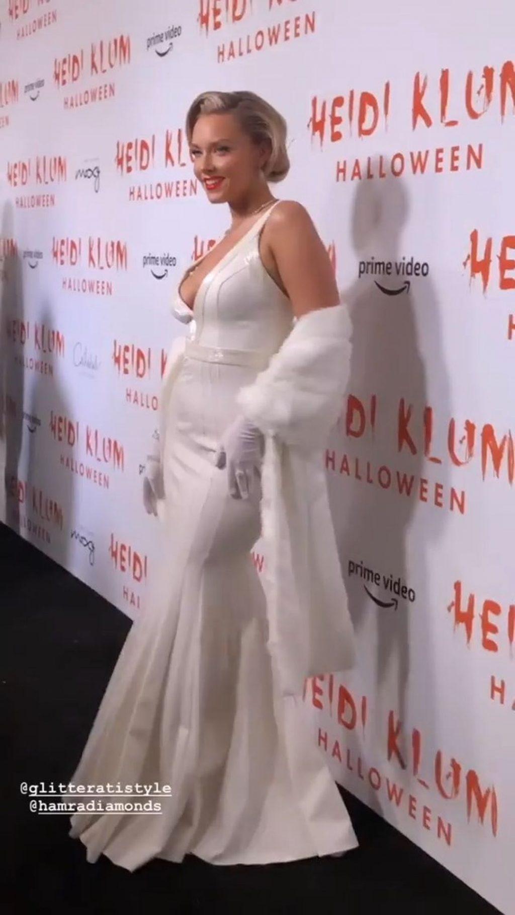 Camille Kostek Sexy (18 Photos + Video)