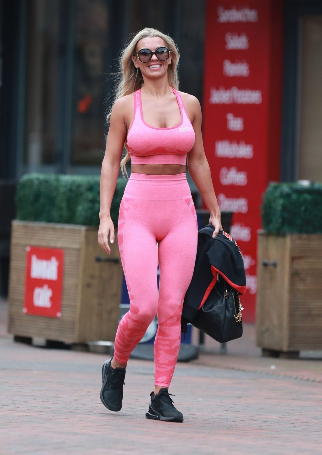 Christine McGuinness Sexy (24 Photos)