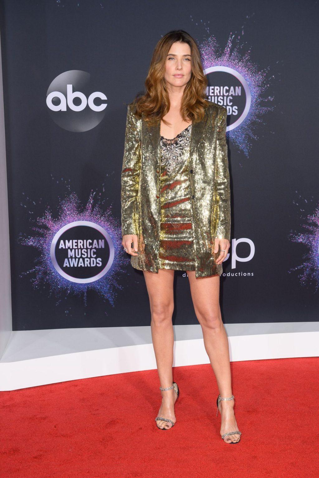 Cobie Smulders Sexy (30 Photos)