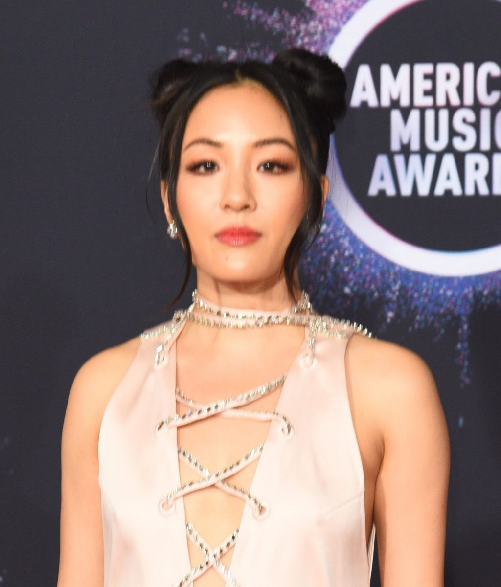 Constance Wu Braless (77 Photos)