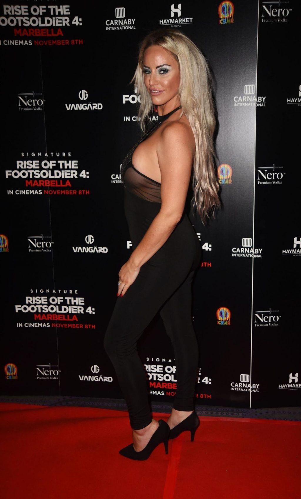 Danielle Mason Sexy (24 Photos)