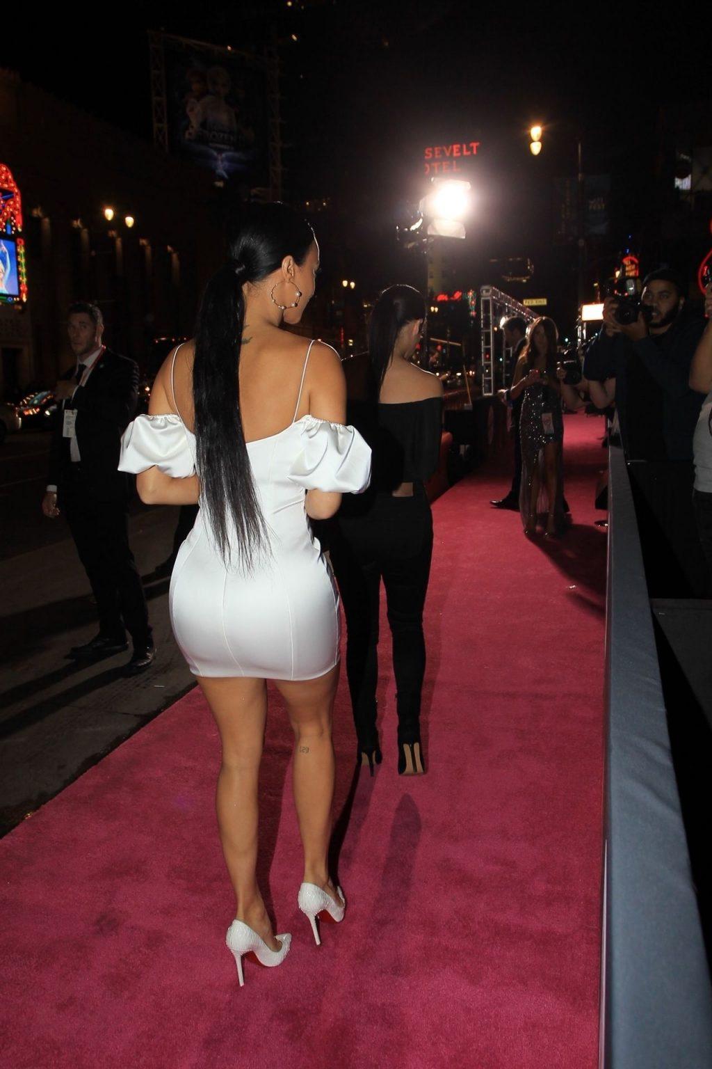 Draya Michele Sexy (55 Photos + Video)