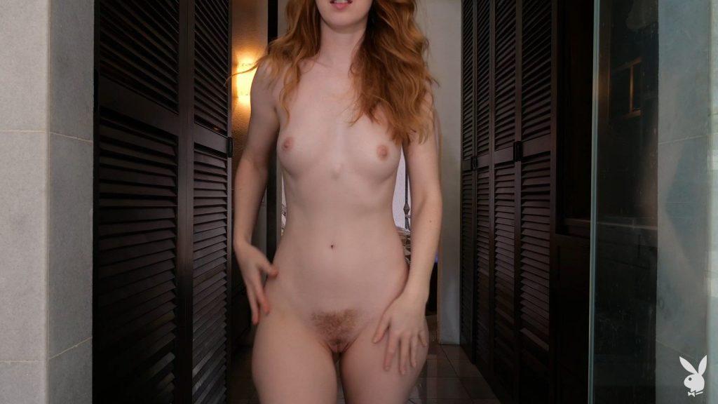 Erna O'Hara Nude – Romantic Afternoon (32 Photos + GIFs & Video)