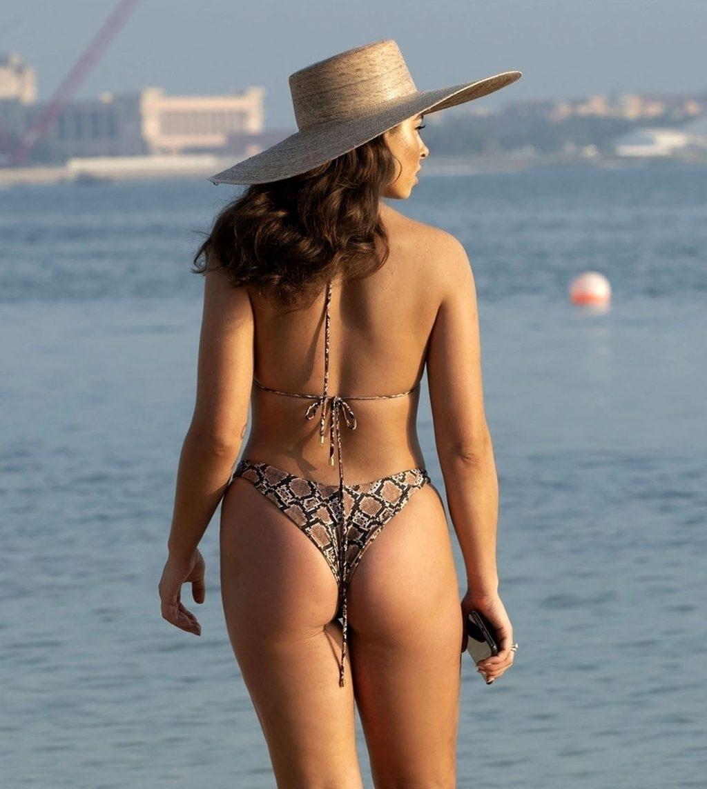 Francesca Allen Sexy (33 Photos)