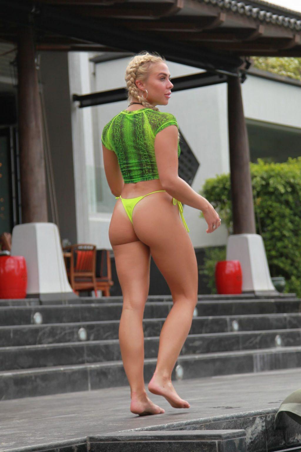 Gabby Allen Sexy (50 Photos)