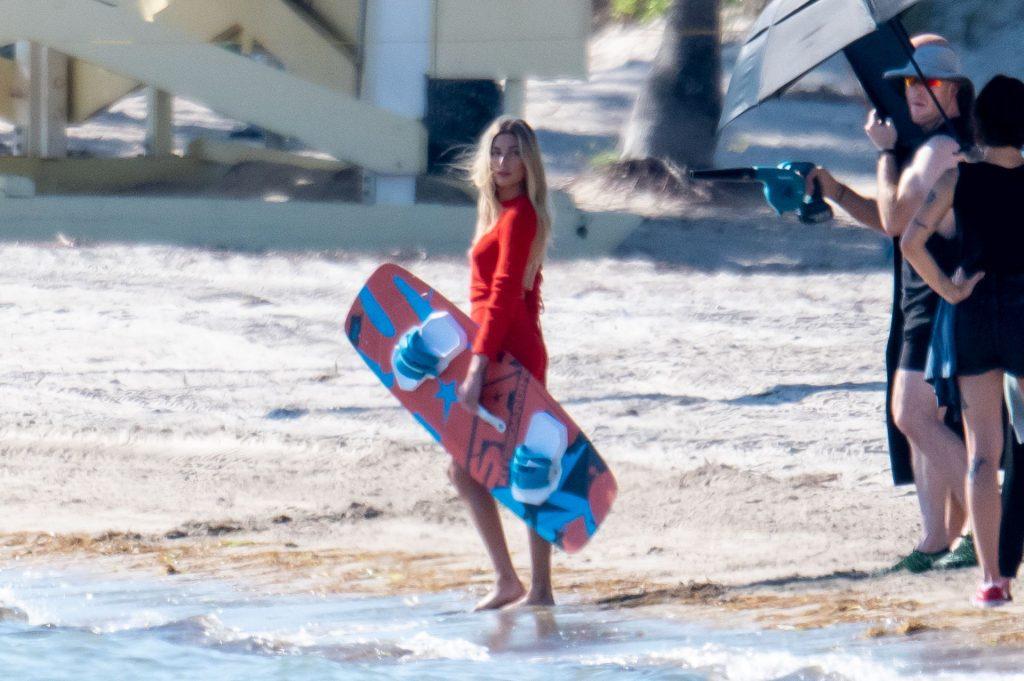 Hailey Bieber Sexy (52 Photos)